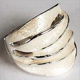 HANDGESCHILDERDE Ring - LAT109
