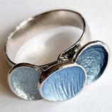 HANDGESCHILDERDE Ring - LAT119