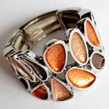 HANDGESCHILDERDE Ring - LAT114