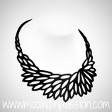 AUTUMNALE - Silicone Ketting