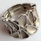 HANDGESCHILDERDE Ring - LAT107