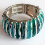 HANDGESCHILDERDE Ring - LAT095