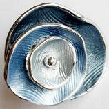 HANDGESCHILDERDE Ring - LAT127