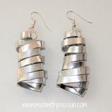VIOLA - Zilver Aluminium