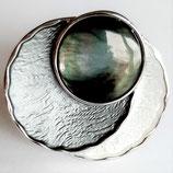 HANDGESCHILDERDE Ring - LAT164