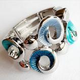HANDGESCHILDERDE Ring - LAT130