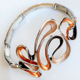 HANGESCHILDERDE armband - LAT062