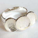 HANDGESCHILDERDE Ring - LAT110