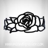 ROSE - Silicone Armband