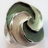 HANDGESCHILDERDE Ring - LAT101