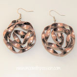 STEFANIA - Rose Gold Aluminium