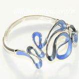 HANGESCHILDERDE armband - LAT021