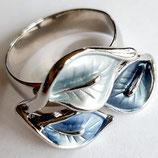HANDGESCHILDERDE Ring - LAT120