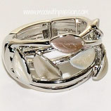 HANDGESCHILDERDE Ring - LAT027