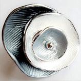 HANDGESCHILDERDE Ring - LAT157