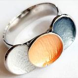 HANDGESCHILDERDE Ring - LAT140