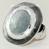 HANDGESCHILDERDE Ring - LAT028