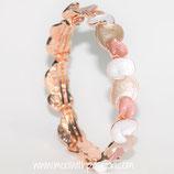 HANGESCHILDERDE armband - LAT054