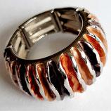 HANDGESCHILDERDE Ring - LAT115