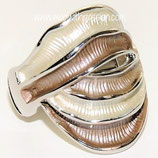 HANDGESCHILDERDE Ring - LAT024