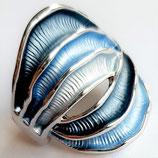 HANDGESCHILDERDE Ring - LAT139