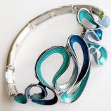 HANGESCHILDERDE armband - LAT058