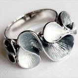 HANDGESCHILDERDE Ring - LAT154