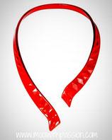 TRENDY - Rood Plexiglas