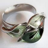 HANDGESCHILDERDE Ring - LAT098