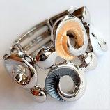 HANDGESCHILDERDE Ring - LAT148