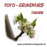 Kursheft - Grundkurs Fotografie