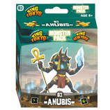 King of Tokyo Monster Pack 03: Anubis