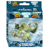 King of Tokyo Monster Pack 01: Cthulhu