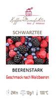 Beerenstark (Schwarztee)