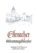 Eisenacher Geburtstagskalender