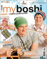 1. My Boshi Zeitschrift