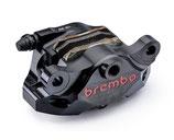 Brembo P4 34 64mm ラジアルキャリパー120A44130