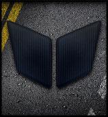 BMW R1200GS K25 FACELIFT KNEE PADS