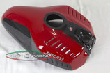 PANIGALE 1299 TANK COVER ULLBERG