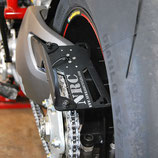 Hypermotard 950 Side Mount Number Kit