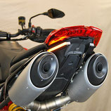 Hypermotard 950 Rear Turn Signals