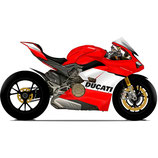 PANIGALE V4 Original Design 2