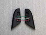 PANIGALE V4 LOWER NOSE STAY COVERS