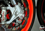 AXLE SLIDERS CORSA RSV4 TUONO V4