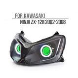 ZX12R Headlight
