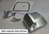 Ninja H2 HIGH CAPACITY DEEP OIL PAN (SUMP)