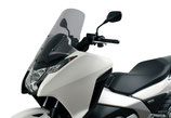 INTEGRA 700/750 Touring Screen 12-
