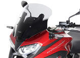 CROSSRUNNER VFR800X Touring Screen 17-