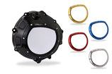 CNC RACING S1000RR CLEAR CLUTCH COVER