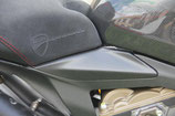 Under Seat Panels